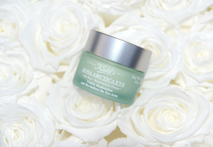 Kiehl´s Rosa Arctica Eye Cream
