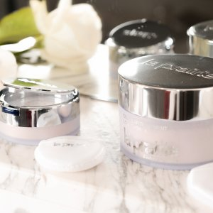 La Prairie Cellular Treatment Loose Powder – The Epitome of Perfection